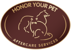 Honor Your Pet Logo